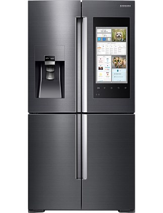 SRF671BFH2 Family Hub 2.0 671L French Door Fridge