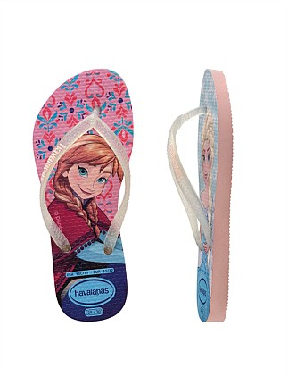 Kids Slim Frozen Thong
