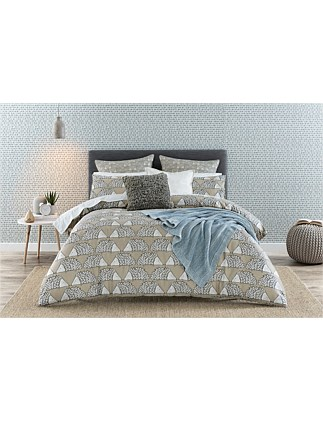 $SPIKE DOUBLE BED QUILT COVER