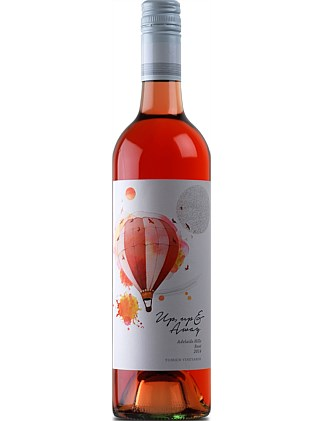 Tomich Gallery Up And Away Rosé