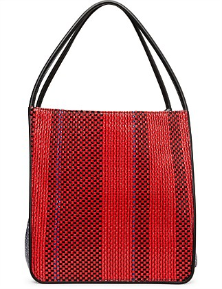 Extra Large Tote- Mixed Woven