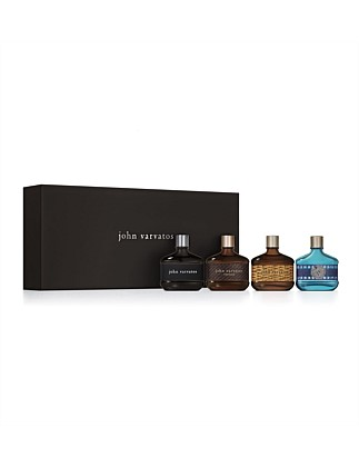 JOHN VARVATOS COLLECTION GIFT SET