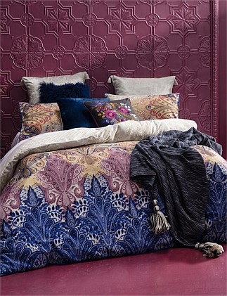 TAYA QUILT COVER SET KING