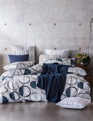 MONA QUILT COVER SET KING