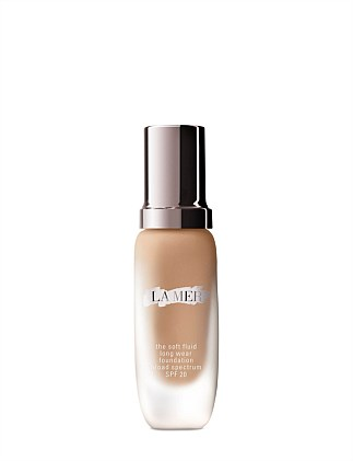 The Soft Fluid Long Wear Foundation