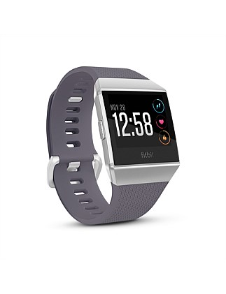 Iconic Fitness Smart Watch