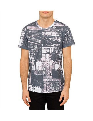 Japanese Sublimation Tee