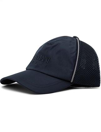 MESH ARMANI CAP c683e3dd25f