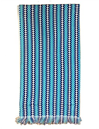 Ocean Pop Beach Towel