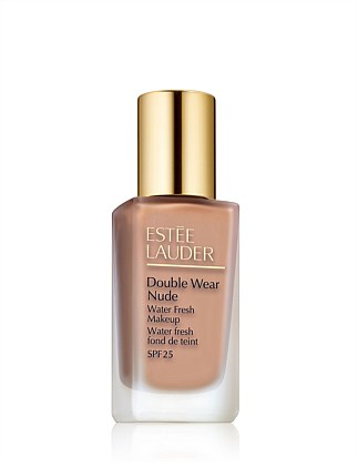 Double Wear Nude Water Fresh Makeup SPF 25
