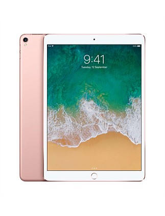 IPAD PRO 10.5IN WI-FI 256GB ROSE MPF22X/A