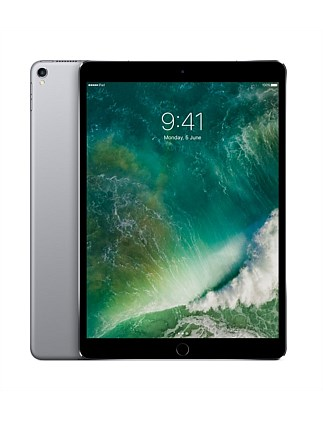 IPAD PRO 10.5IN WI-FI+CELL 256GB SPACE MPHG2X/A