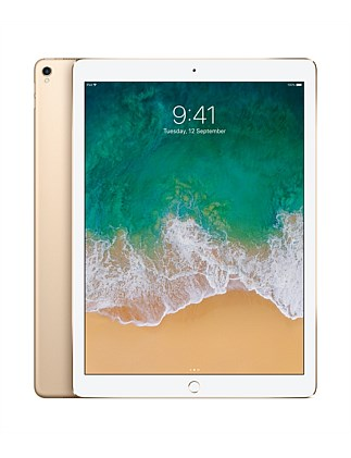 IPAD PRO 12.9IN WI-FI 256GB GOLD MP6J2X/A