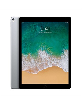 IPAD PRO 12.9IN WI-FI 256GB SPACE GREY MP6G2X/A