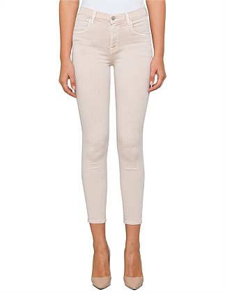 ALANA- HIGH RISE CROP SKINNY - PHOTOREADY DENIM