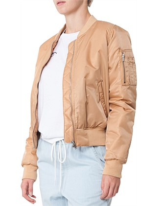 Margot Bomber Jacket