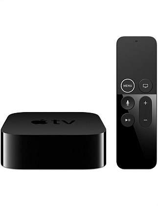 APPLE TV 4K 64GB MP7P2X/A