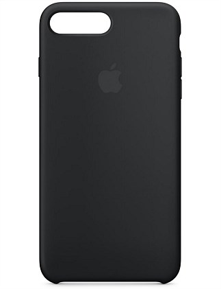 IPHONE 8/7 PLUS SI CASE BLACK MQGW2FE/A