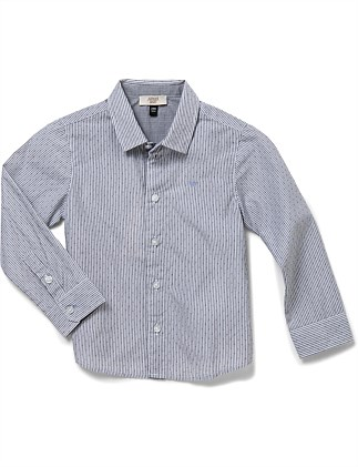 FANTASIA BLUE SHIRT