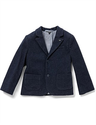 FANTASIA BLUE JACKET
