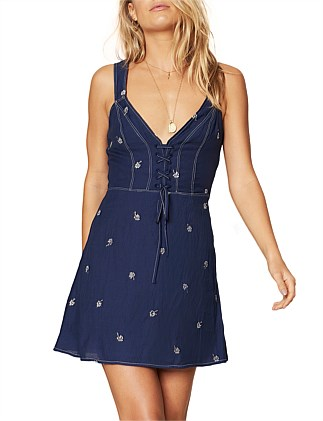 Dandy Mini Dress