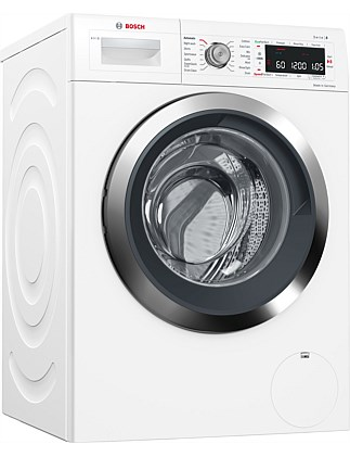 WAW28620AU 9KG Font Load Washer