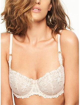Champs Elysees Half Cup Bra