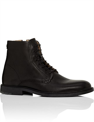 CULTROOT LACE UP BOOT