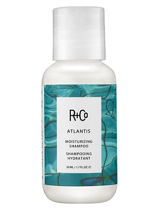 Moisturizing Shampoo Travel