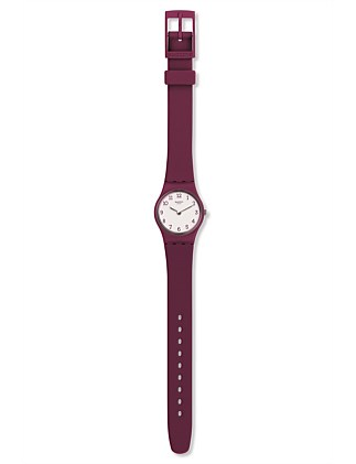Red Belle Watch