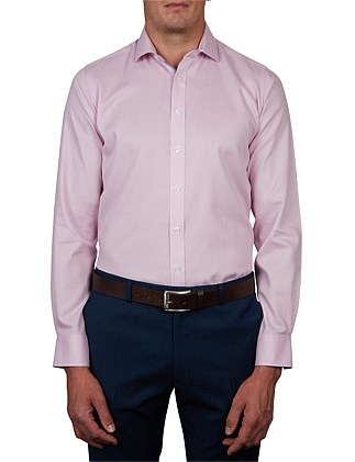 FILZ DOBBY SLIM FIT SHIRT