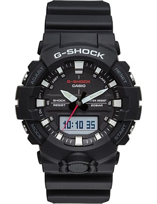 GA800 Duo Mid Size Series Watch