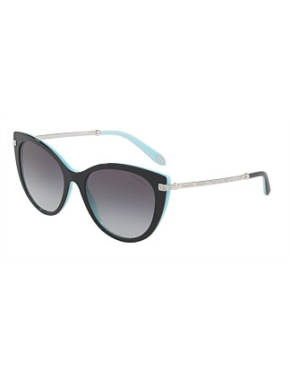 ACETATE WOMAN SUNGLASS