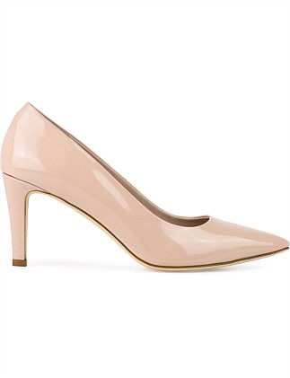 AZURA 75MM POINTED TOE PUMP