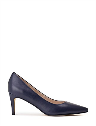 ADRIA 75MM POINTED TOE PUMP