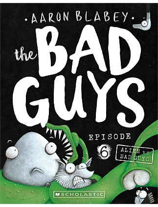 The Bad Guys Episode 6