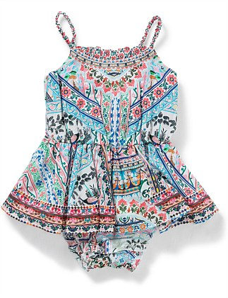 TODDLER JUMP DRESS