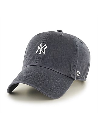 NY Yankees Vintage Navy Hirano '47 CLEAN UP