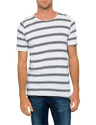 Original Stripe Tail T.Shirt
