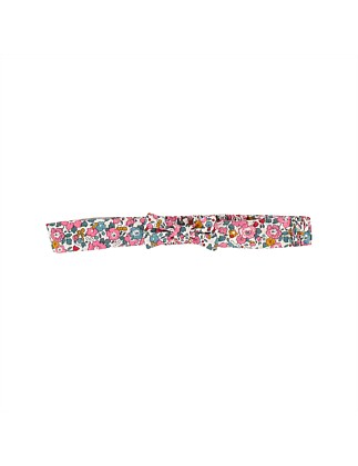 Liberty Headband with Bow (XS-S)