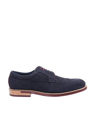 ab3a911c59a4d4 FANNGO SUEDE DERBY Special Offer On Sale. Ted Baker