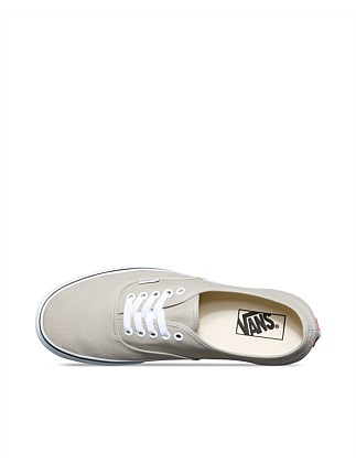 AUTHENTIC CANVAS LOW PROFILE