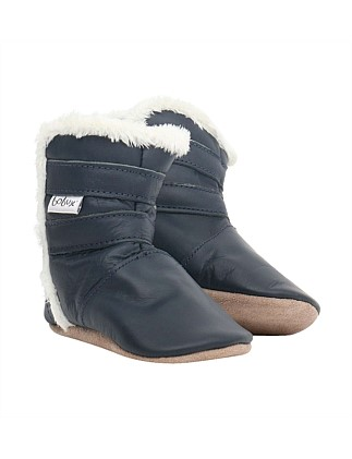 Soft Sole Boot (S-L)