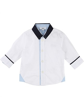 LONG SLEEVED SHIRT(3-18 months)