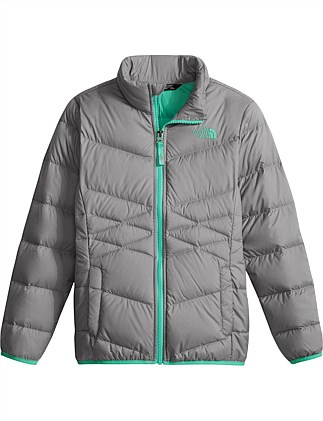 Girls Andes Jacket (Girls 8-14 Years)