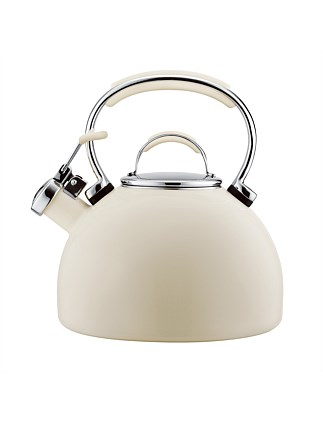 ESSTEELE 1.9L STOVETOP KETTLE ALMOND