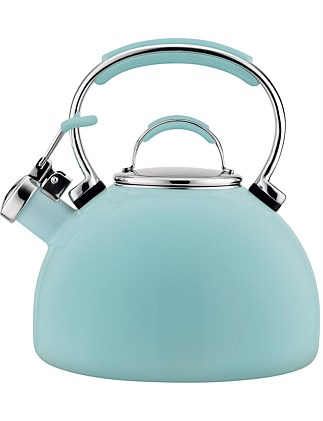 ESSTEELE 1.9L STOVETOP KETTLE BLUE