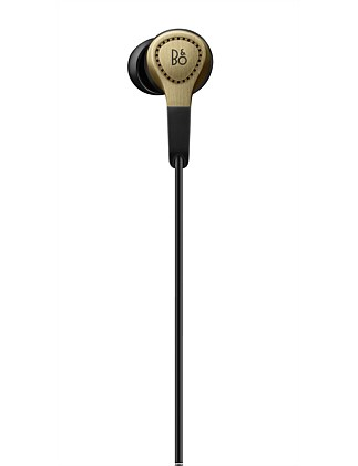 Beoplay H3 In-Ear Headphones - Champagne