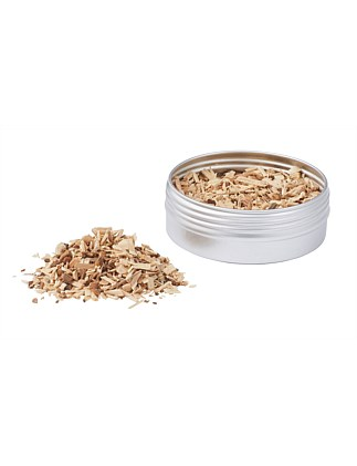 APPLE WOODCHIPS FOR INFUSION SMOKER