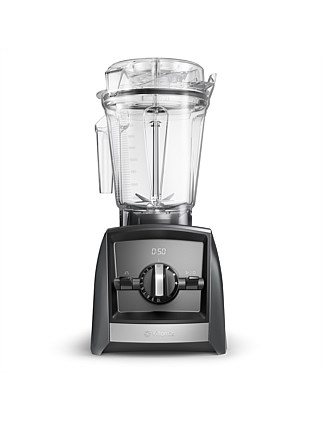 Vitamix A2500i ASCENT Blender - Slate